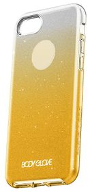 Body Glove Glam Case for iPhone 7 - Gold